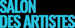 Logo salon des artistes
